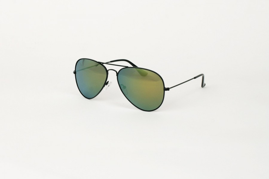 Aviator Revo - Green Black