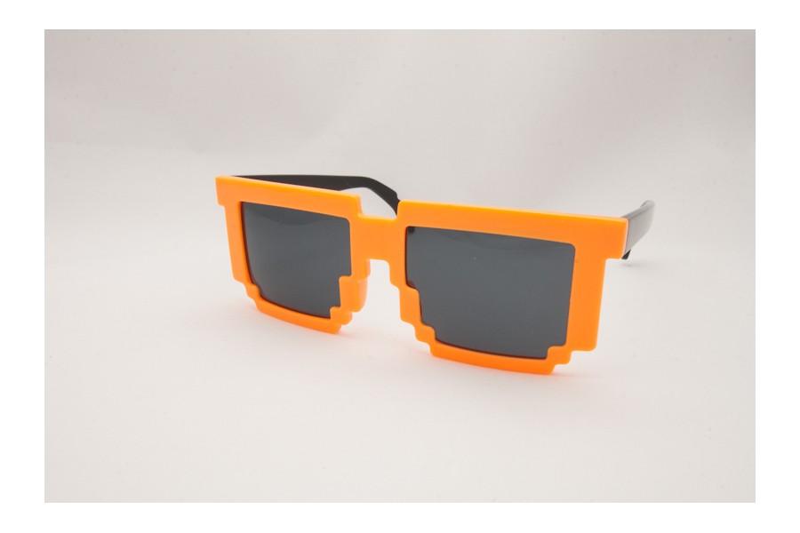 Sonny - Orange