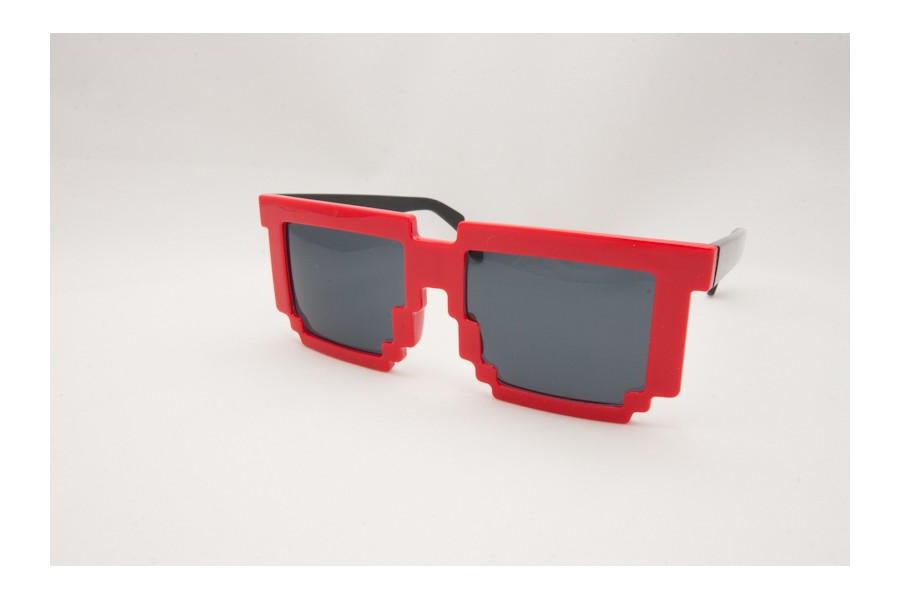 Sonny - Red