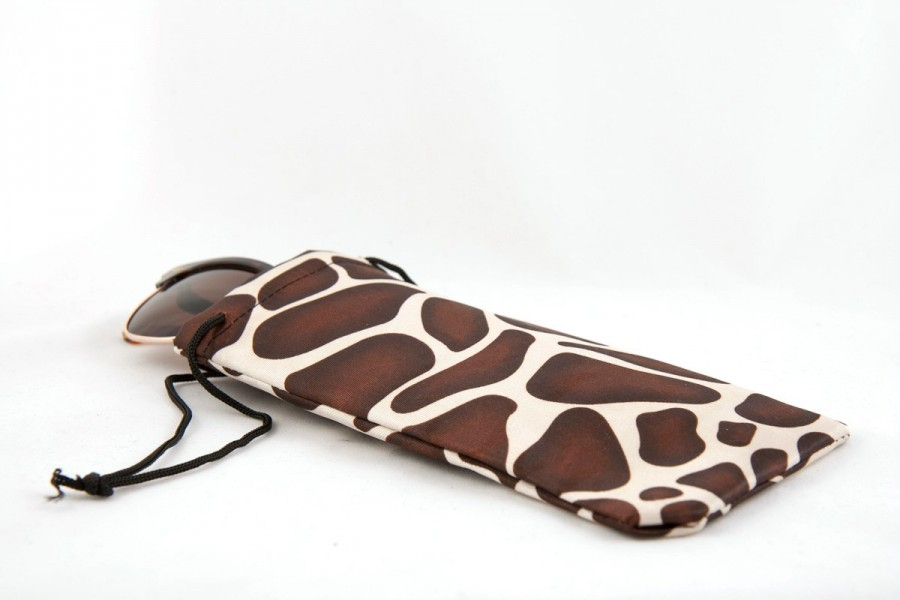 Animal pouch - Giraffe