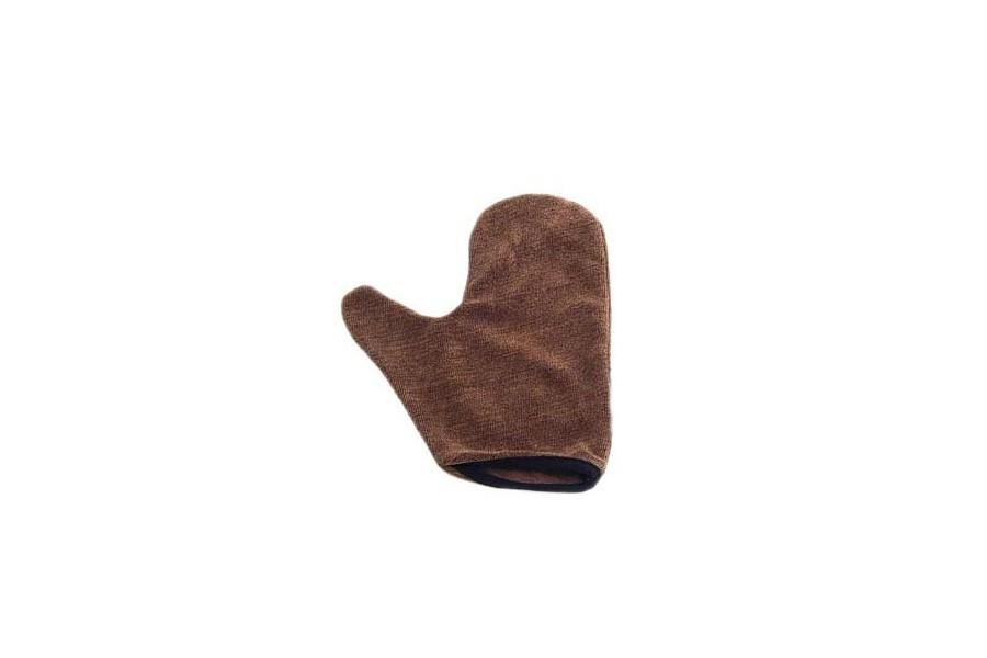 Micro fiber glove