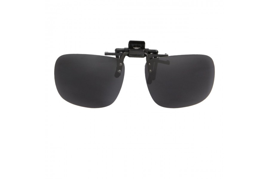 Mr Miyagi – Polarised Clip On Black for Aviators