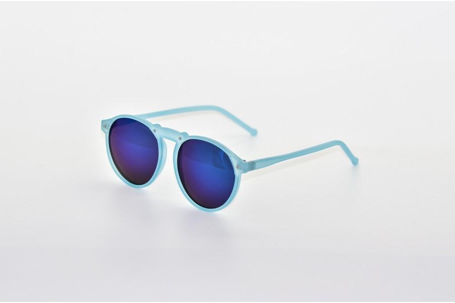 Leon - Blue
