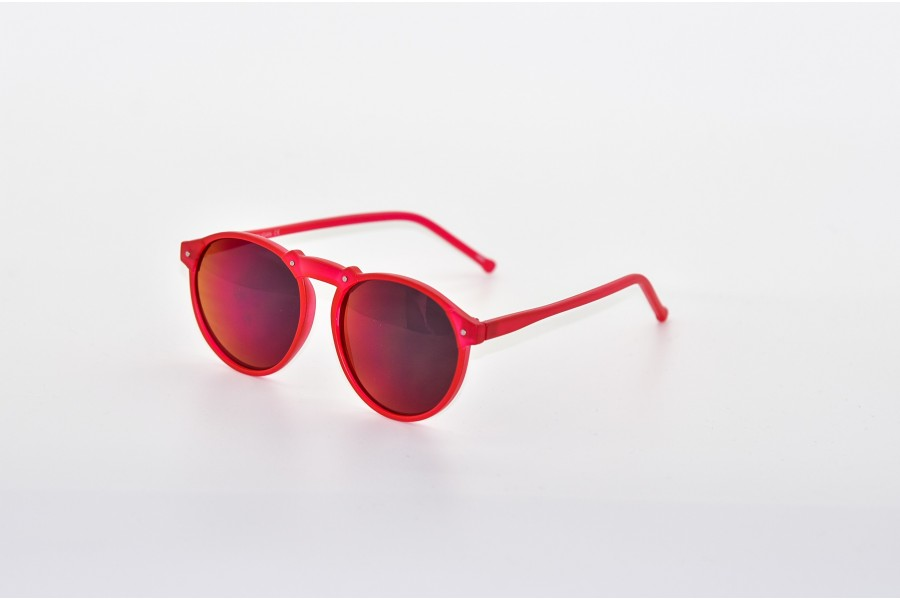 Leon - Red