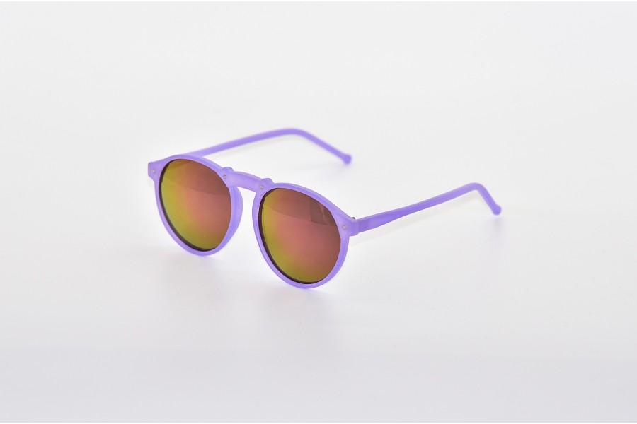 Leon - Purple