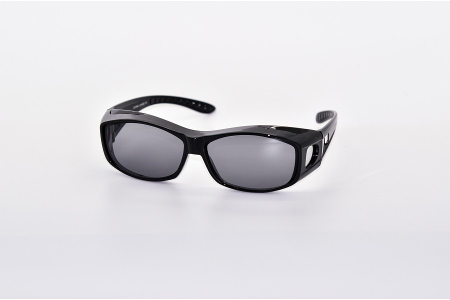Fitover glasses - Black