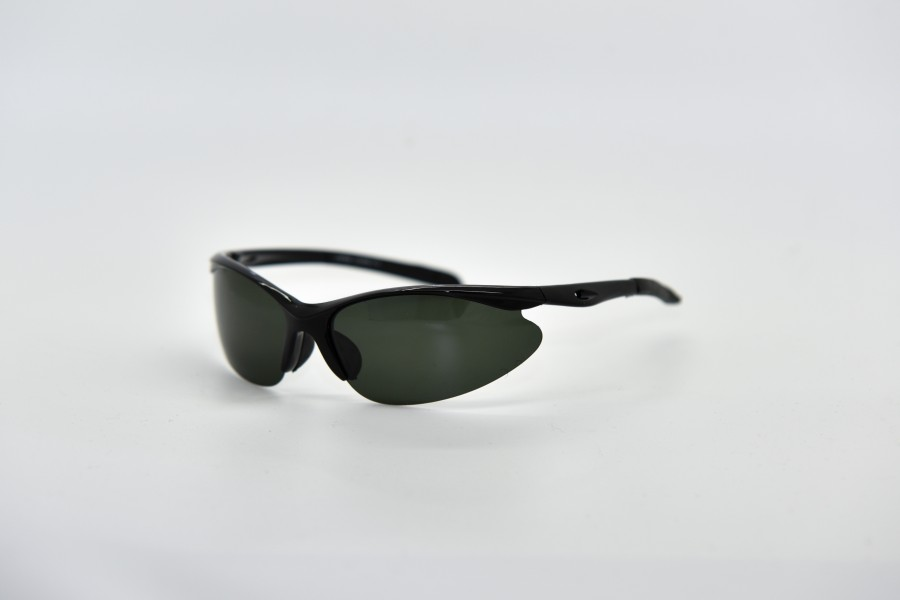 Cadel - Black & Green - Polarised