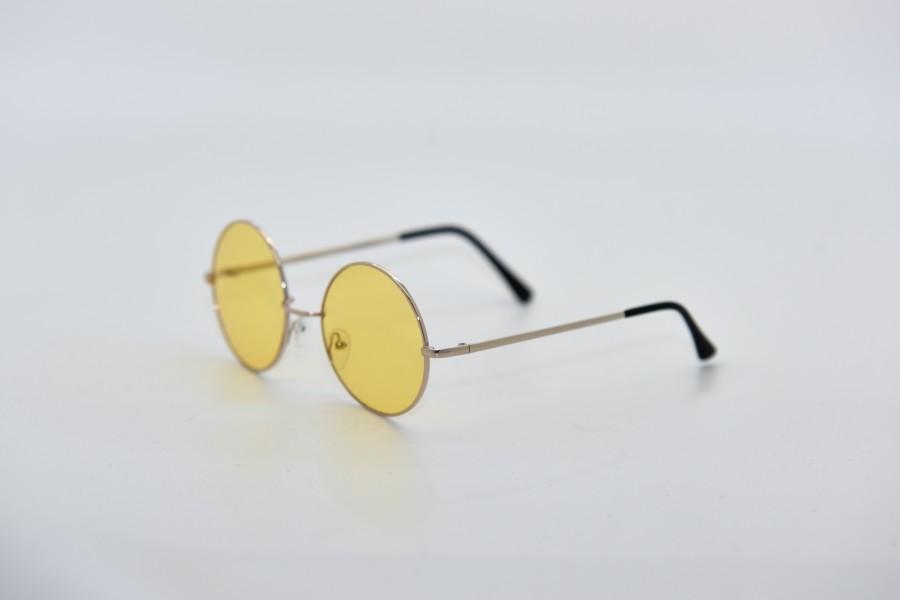 Lennon - Yellow