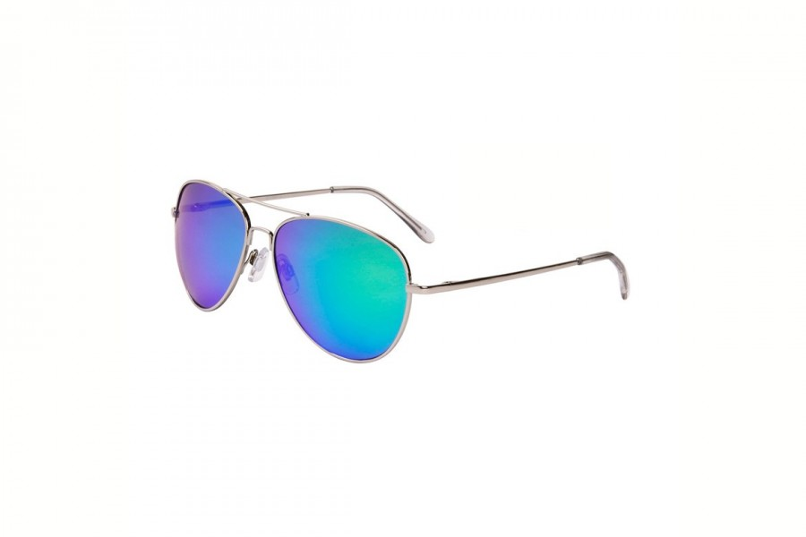 Iceman Ice Blue Aviators
