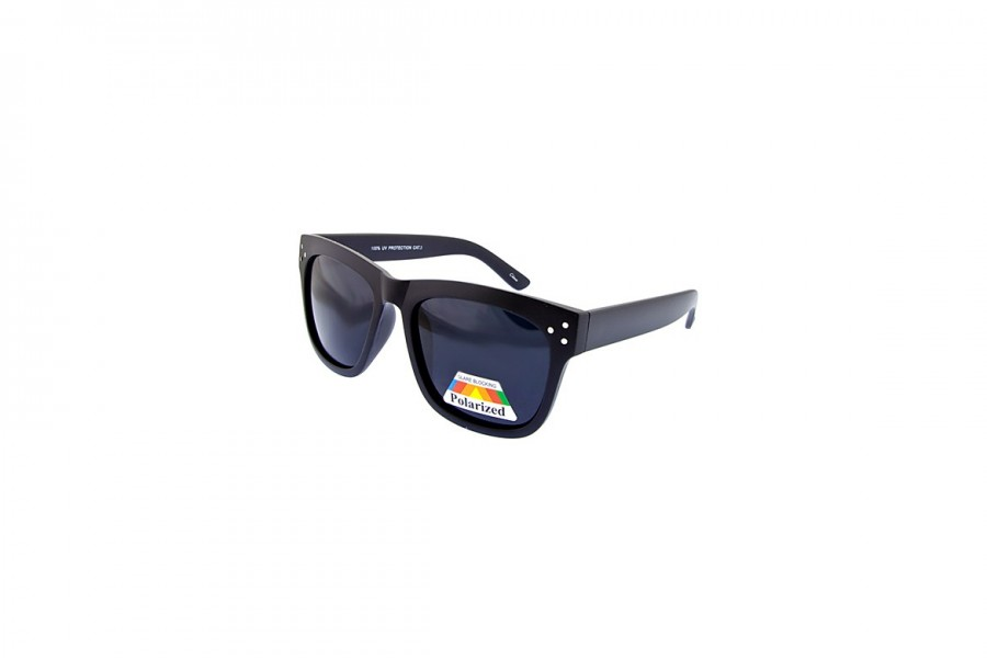 Rocket - Black - Polarised