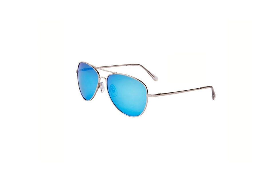Iceman - Ice Blue Aviators