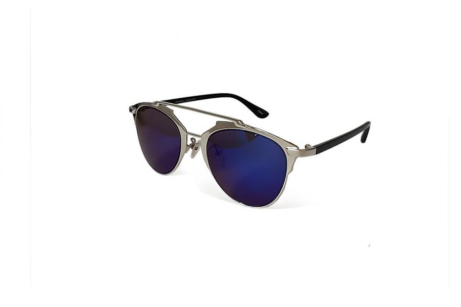 Kross Bar - Silver Blu