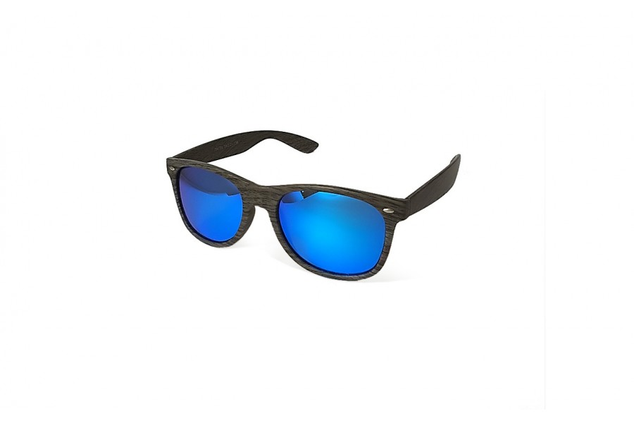 Chuck- Wood Blue