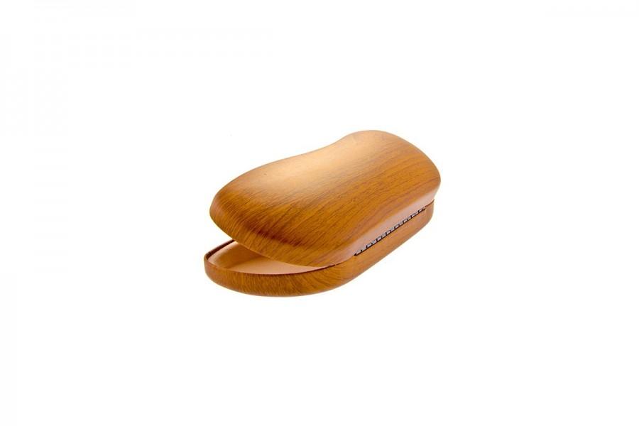Small Hard Case Wood Style - Beech
