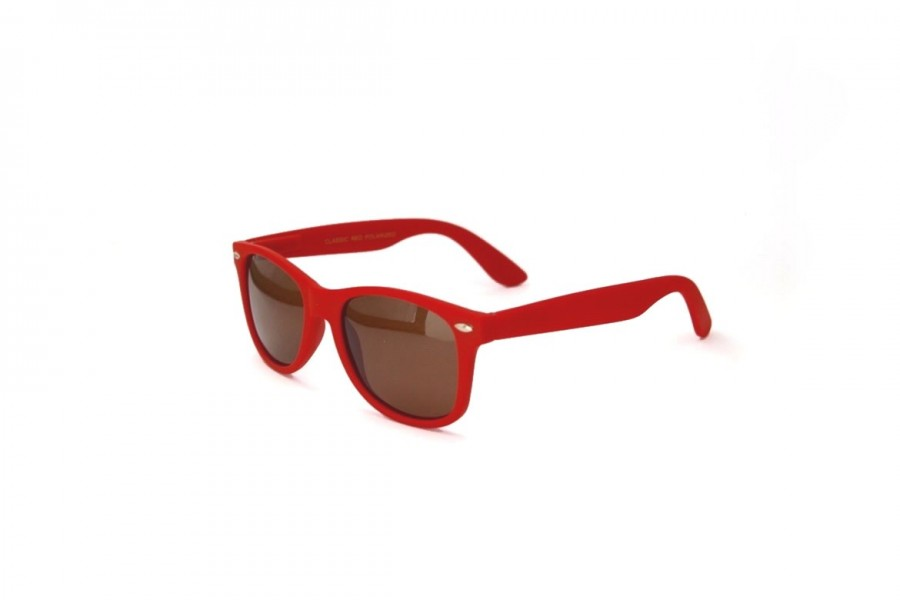 Scarlett - Red Polarised