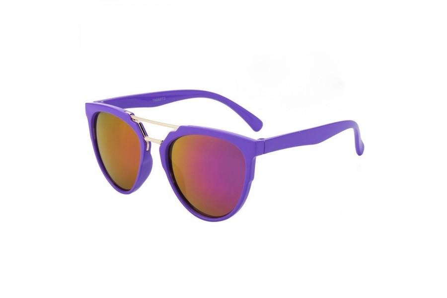 Hi-bar kids - Purple