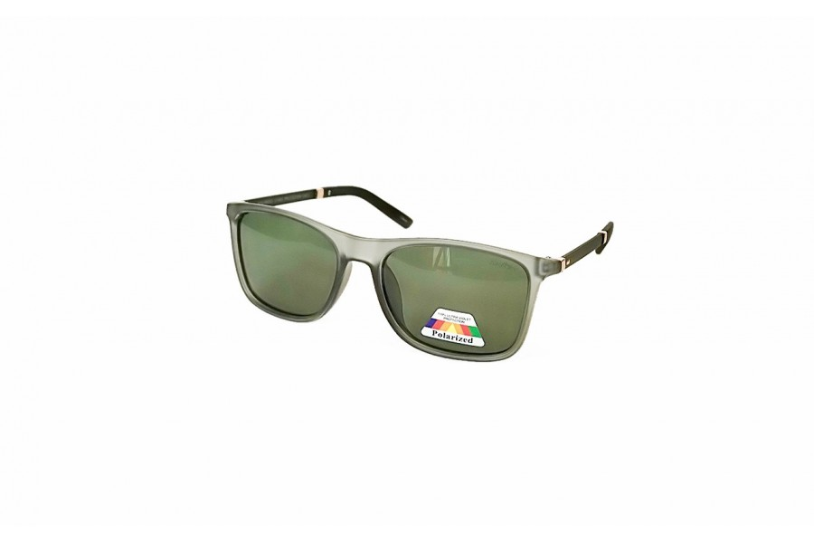 Hardy - Grey Polarised Sunglasses