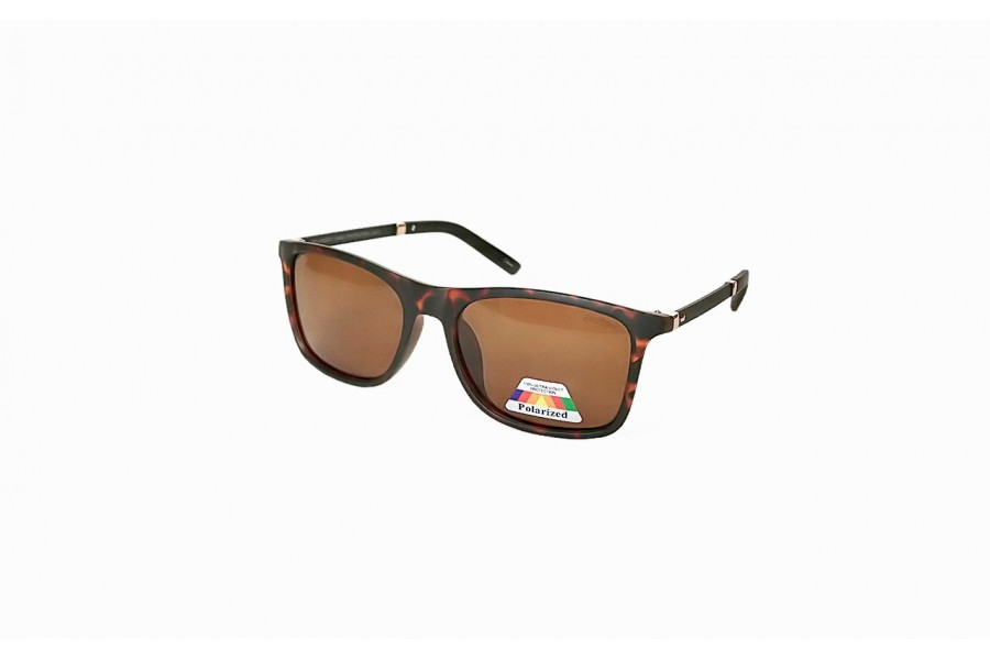 Hardy - Tort Polarised Sunglasses