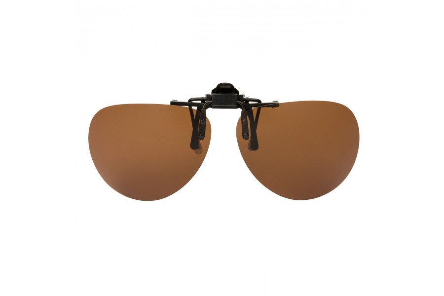 Psy - Clip on Spring – Brown