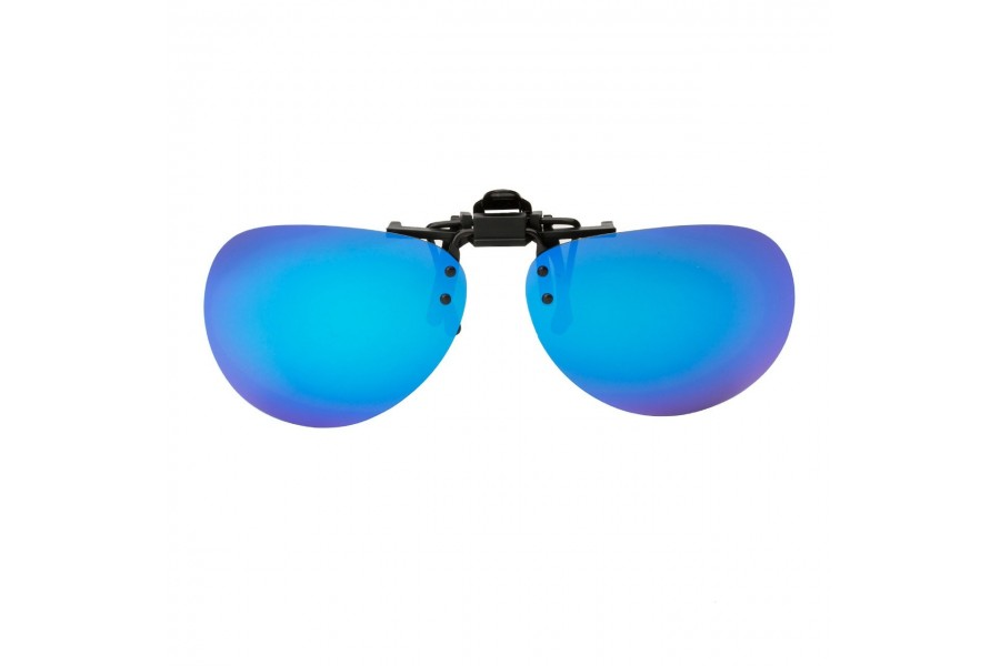Psy - Clip on for Aviators – Blue
