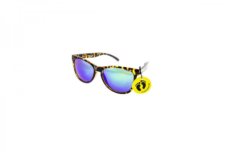 Hang Ten - Tort Kids Sunglasses