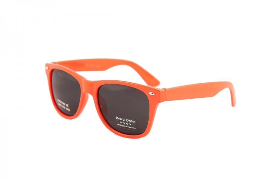 Casey - Orange