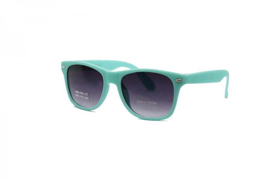 Frankie - Aqua Kids Sunglasses