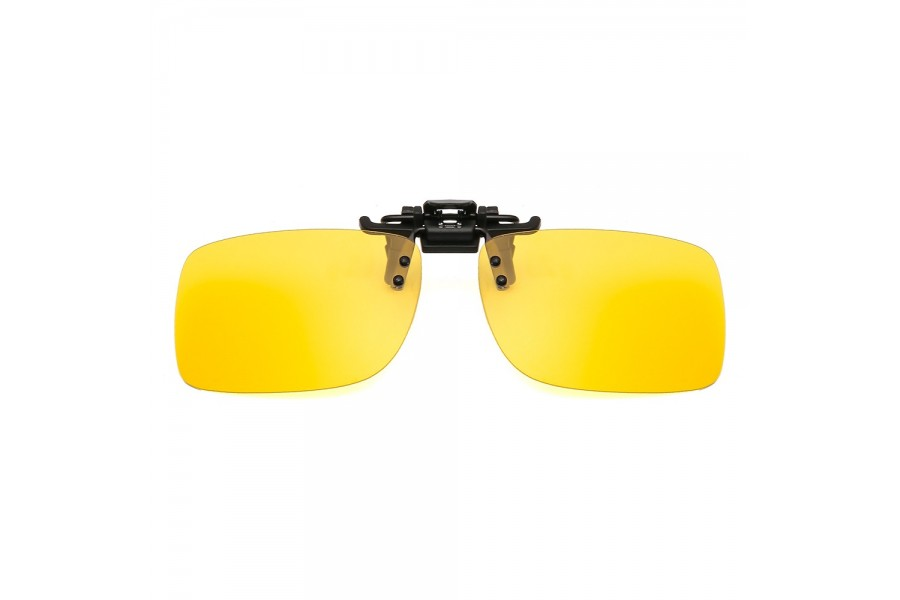 Brando – Clip On Yellow Night Vision