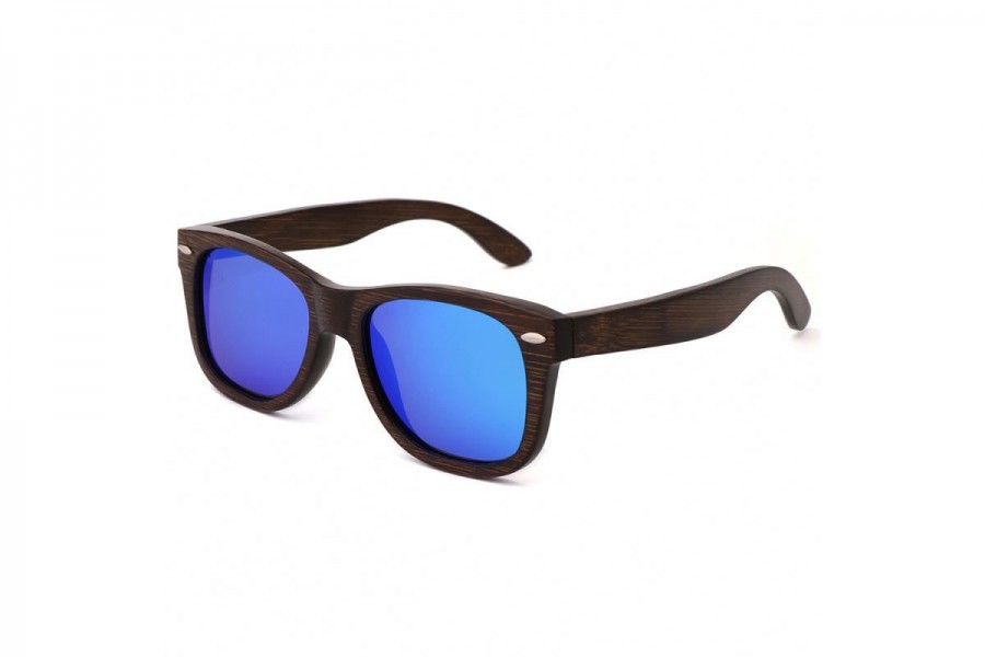 Bernie - RV Blue Polarised