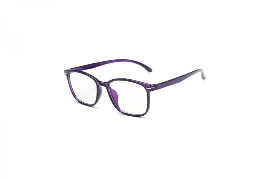 Karlie - Blue Light Blocking - Purple