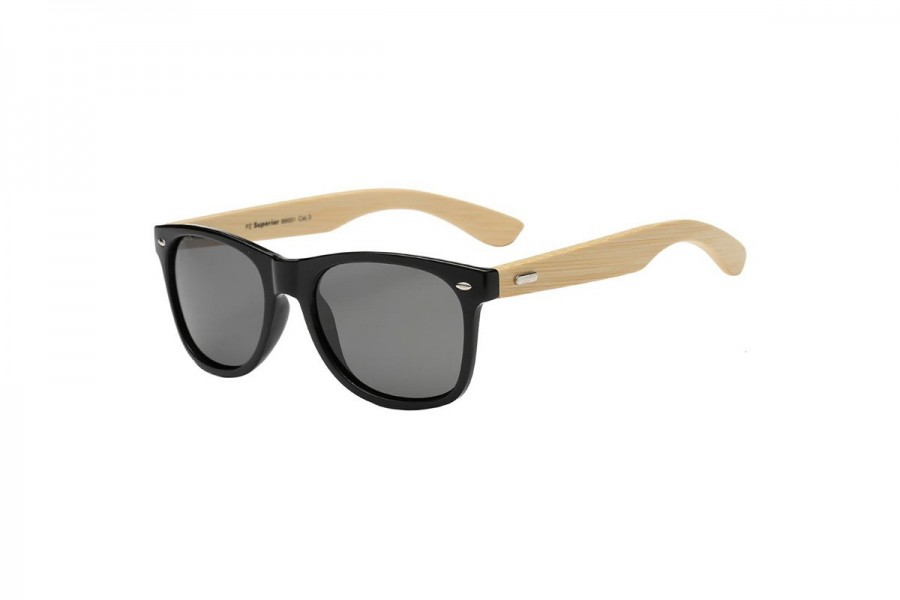Bam - Black Polarised
