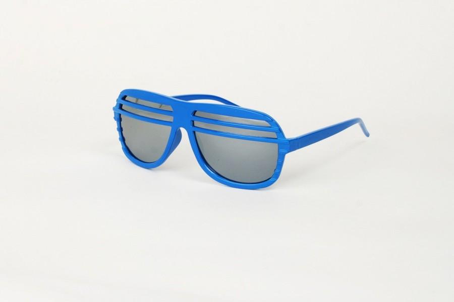 Kanye- Mirror Blue